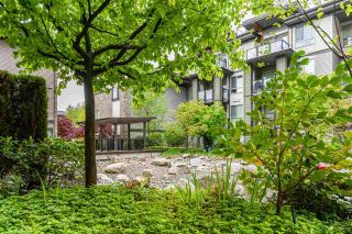 """Photo 8: 108 7428 BYRNEPARK Walk in Burnaby: South Slope Condo for sale in """"GREEN - SPRING"""" (Burnaby South)  : MLS®# R2574692"""