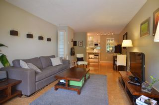 Photo 4: 206 1790 West 10th Avenue in BEL AYRE VILLA: Fairview VW Home for sale ()  : MLS®# V903014