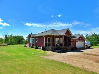 Photo 4: 56420 Rge Rd 231: Rural Sturgeon County House for sale : MLS®# E4249975