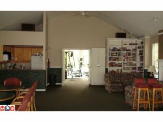 """Photo 10: 109 9208 208TH Street in Langley: Walnut Grove Townhouse for sale in """"Churchill Park"""" : MLS®# F1221080"""
