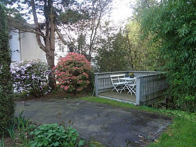 Photo 3: Photos: 5 32752 4TH Avenue in Mission: Mission BC Townhouse for sale : MLS®# F1409169