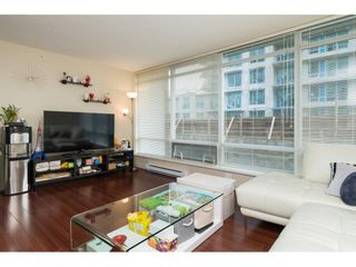 Photo 3: 511 8280 LANSDOWNE ROAD in Richmond: Brighouse Condo for sale : MLS®# R2138389