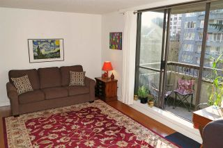 Photo 2: 601 1108 NICOLA STREET in Vancouver: West End VW Condo for sale (Vancouver West)  : MLS®# R2126612
