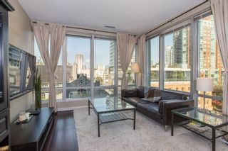 Photo 3: 408 989 NELSON STREET in Vancouver: Downtown VW Condo for sale (Vancouver West)  : MLS®# R2304738