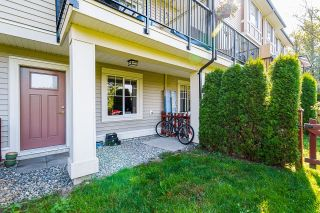 """Photo 35: 113 10151 240 Street in Maple Ridge: Albion Townhouse for sale in """"Albion Station"""" : MLS®# R2600103"""