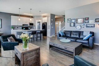 Photo 10: 192 Cougartown Close SW in Calgary: Cougar Ridge Detached for sale : MLS®# A1106763
