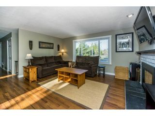 Photo 4: 2876 267A Street in Langley: Aldergrove Langley House for sale : MLS®# R2226858