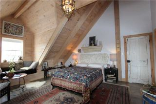 Photo 10: 44 Trent River S. Road in Kawartha Lakes: Rural Carden House (1 1/2 Storey) for sale : MLS®# X3729352