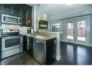 Photo 5: 19 2950 LEFEUVRE ROAD in Abbotsford: Aberdeen Townhouse for sale : MLS®# R2341349