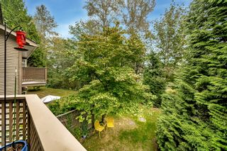 """Photo 9: 8834 LARKFIELD Drive in Burnaby: Forest Hills BN Townhouse for sale in """"Primrose Hill"""" (Burnaby North)  : MLS®# R2498974"""