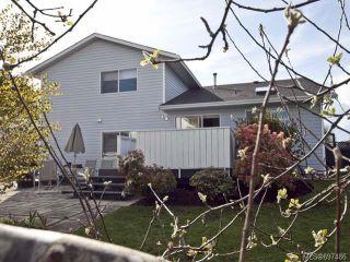 Photo 29: 616 MURRELET DRIVE in COMOX: CV Comox (Town of) House for sale (Comox Valley)  : MLS®# 697486