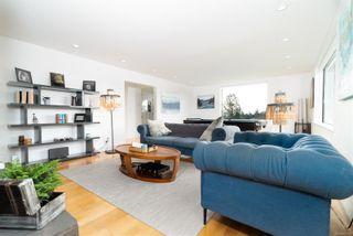 Photo 8: A 3960 Cedar Hill Rd in : SE Mt Doug Row/Townhouse for sale (Saanich East)  : MLS®# 869344