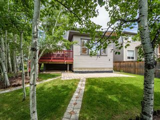 Photo 35: 159 ST MORITZ Drive SW in Calgary: Springbank Hill Detached for sale : MLS®# A1116300
