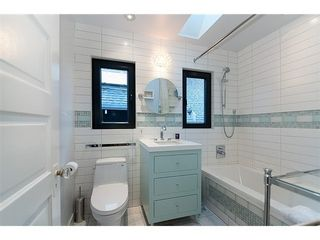 Photo 6: 3256 2ND Ave W in Vancouver West: Kitsilano Home for sale ()  : MLS®# V934063