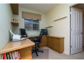 """Photo 15: 4 18883 65 Avenue in Surrey: Cloverdale BC Townhouse for sale in """"APPLEWOOD"""" (Cloverdale)  : MLS®# R2246448"""
