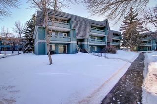 Photo 34: 4103, 315 Southampton Drive SW in Calgary: Southwood Apartment for sale : MLS®# A1072279
