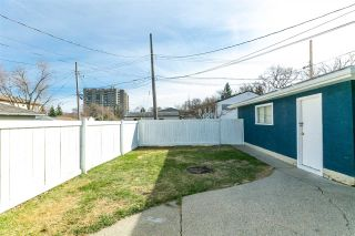 Photo 31: 12911 114 Avenue in Edmonton: Zone 07 House for sale : MLS®# E4241515