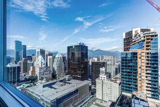 Photo 9: 3401 833 SEYMOUR Street in Vancouver: Downtown VW Condo for sale (Vancouver West)  : MLS®# R2621587