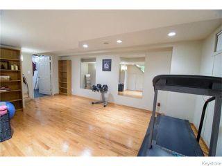 Photo 12: 103 Redview Drive in WINNIPEG: St Vital Residential for sale (South East Winnipeg)  : MLS®# 1526600