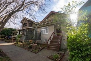 Main Photo: 1980 KITCHENER Street in Vancouver: Grandview Woodland House for sale (Vancouver East)  : MLS®# R2544549