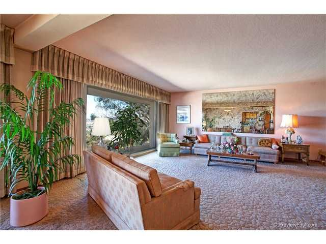 FEATURED LISTING: 1862 Mission Cliff Drive San Diego