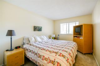 Photo 12: 103 737 HAMILTON STREET in New Westminster: Uptown NW Condo for sale : MLS®# R2403545