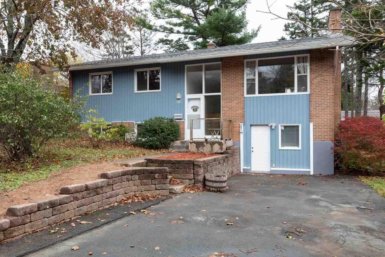 Main Photo: 50 Gateway Road in Clayton Park: 5-Fairmount, Clayton Park, Rockingham Residential for sale (Halifax-Dartmouth)  : MLS®# 202023142