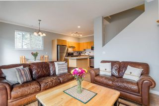 Photo 7: 51 20350 68 AVENUE in Langley: Willoughby Heights Townhouse for sale : MLS®# R2523073