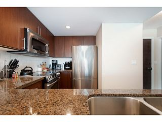 """Photo 13: 408 125 MILROSS Avenue in Vancouver: Mount Pleasant VE Condo for sale in """"Citygate at Creekside"""" (Vancouver East)  : MLS®# V1058949"""