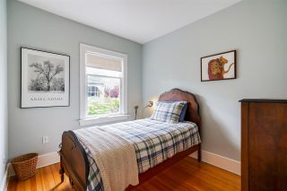 """Photo 12: 1613 SEVENTH Avenue in New Westminster: West End NW House for sale in """"West End"""" : MLS®# R2579061"""
