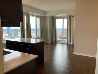 Photo 3: 3508 385 Prince Of Wales Drive in Mississauga: City Centre Condo for lease : MLS®# W4753664