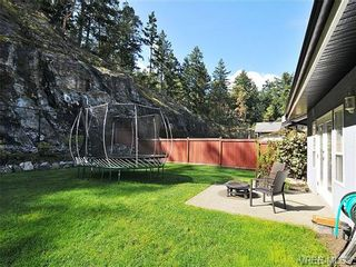 Photo 18: 2182 Longspur Dr in VICTORIA: La Bear Mountain House for sale (Langford)  : MLS®# 719568