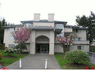 "Photo 4: 205 33675 MARSHALL Road in Abbotsford: Central Abbotsford Condo for sale in ""Huntingdon"" : MLS®# F1005601"