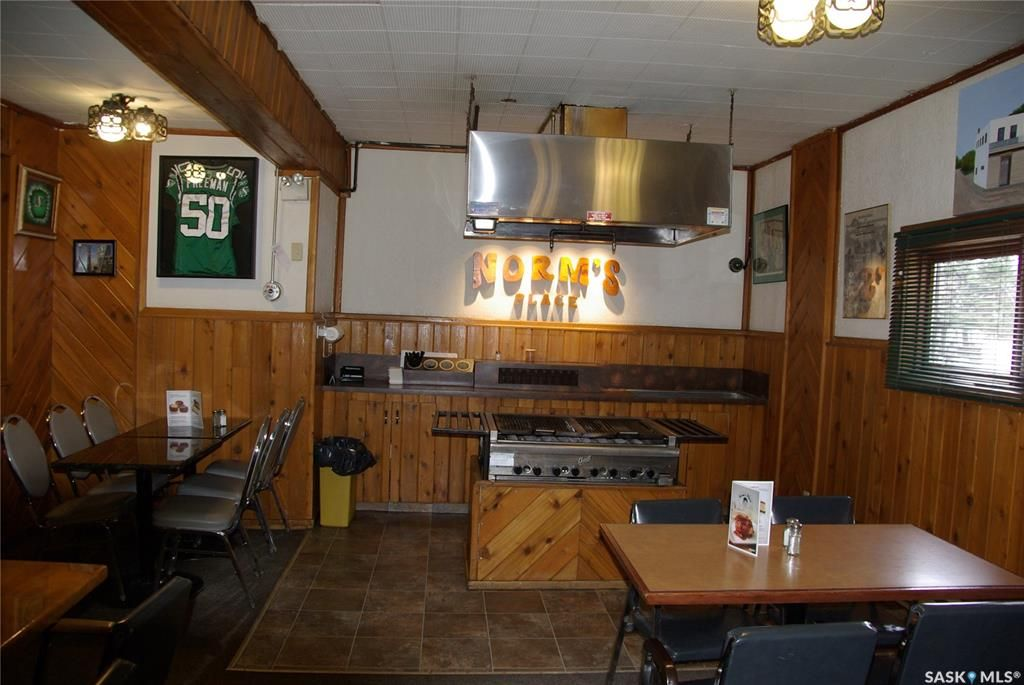 Main Photo: 104 Angus Street in Windthorst: Commercial for sale : MLS®# SK801536