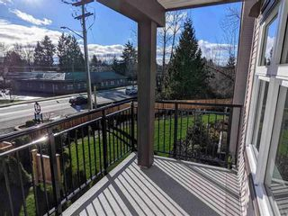 """Photo 11: 264 27358 32 Avenue in Langley: Aldergrove Langley Condo for sale in """"THE GRAND AT WILLOW CREEK"""" : MLS®# R2574748"""