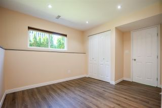 Photo 19: 19465 HAMMOND Road in Pitt Meadows: Central Meadows House for sale : MLS®# R2588838