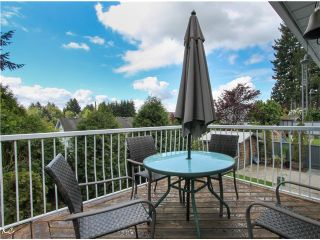 Photo 20: 33196 ROSE AV in Mission: Mission BC House for sale : MLS®# F1440364