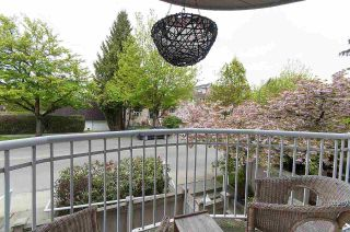 """Photo 14: 202 592 W 16TH Avenue in Vancouver: Cambie Condo for sale in """"CAMBIE VILLAGE"""" (Vancouver West)  : MLS®# R2166380"""