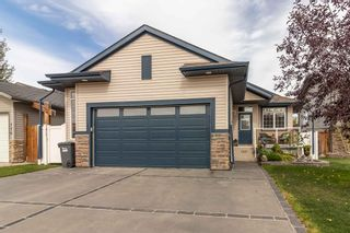 Main Photo: 180 Iverson Close: Red Deer Detached for sale : MLS®# A1150754
