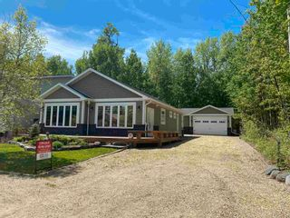 Photo 2: 143 CRYSTAL SPRINGS Drive: Rural Wetaskiwin County House for sale : MLS®# E4247412