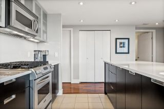 """Photo 7: 403 1205 W HASTINGS Street in Vancouver: Coal Harbour Condo for sale in """"Cielo"""" (Vancouver West)  : MLS®# R2617996"""