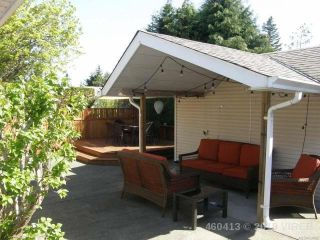 Photo 35: 1212 Malahat Dr in COURTENAY: CV Courtenay East House for sale (Comox Valley)  : MLS®# 830662