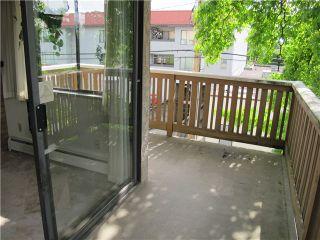 Photo 4: 211 316 CEDAR Street in New Westminster: Sapperton Condo for sale : MLS®# V898941