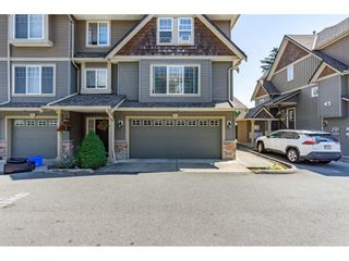 """Photo 2: 9 8880 NOWELL Street in Chilliwack: Chilliwack E Young-Yale Townhouse for sale in """"Parkside Place"""" : MLS®# R2607248"""