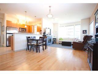 Photo 13: # 405 14 E ROYAL AV in New Westminster: Fraserview NW Condo for sale : MLS®# V1105870