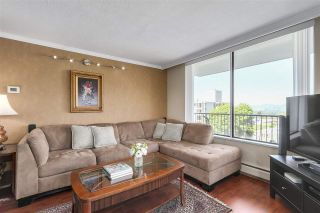 """Photo 6: 603 540 LONSDALE Avenue in North Vancouver: Lower Lonsdale Condo for sale in """"GROSVENOR PLACE"""" : MLS®# R2171024"""