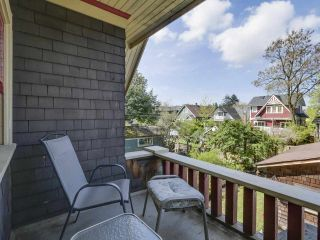 Photo 18: 4447 QUEBEC Street in Vancouver: Main House for sale (Vancouver East)  : MLS®# R2264988