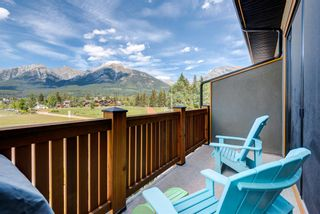 Photo 12: 7 511 6 Avenue: Canmore Row/Townhouse for sale : MLS®# A1089098