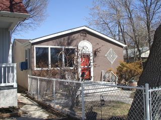 Photo 3: 117 Vivian Avenue in Winnipeg: St Vital Residential for sale (2D)  : MLS®# 202005186