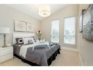 Photo 6: 1245 E 11TH Avenue in Vancouver: Mount Pleasant VE 1/2 Duplex for sale (Vancouver East)  : MLS®# V1059804
